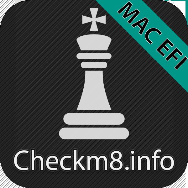 CheckM8 EFI unlock Software