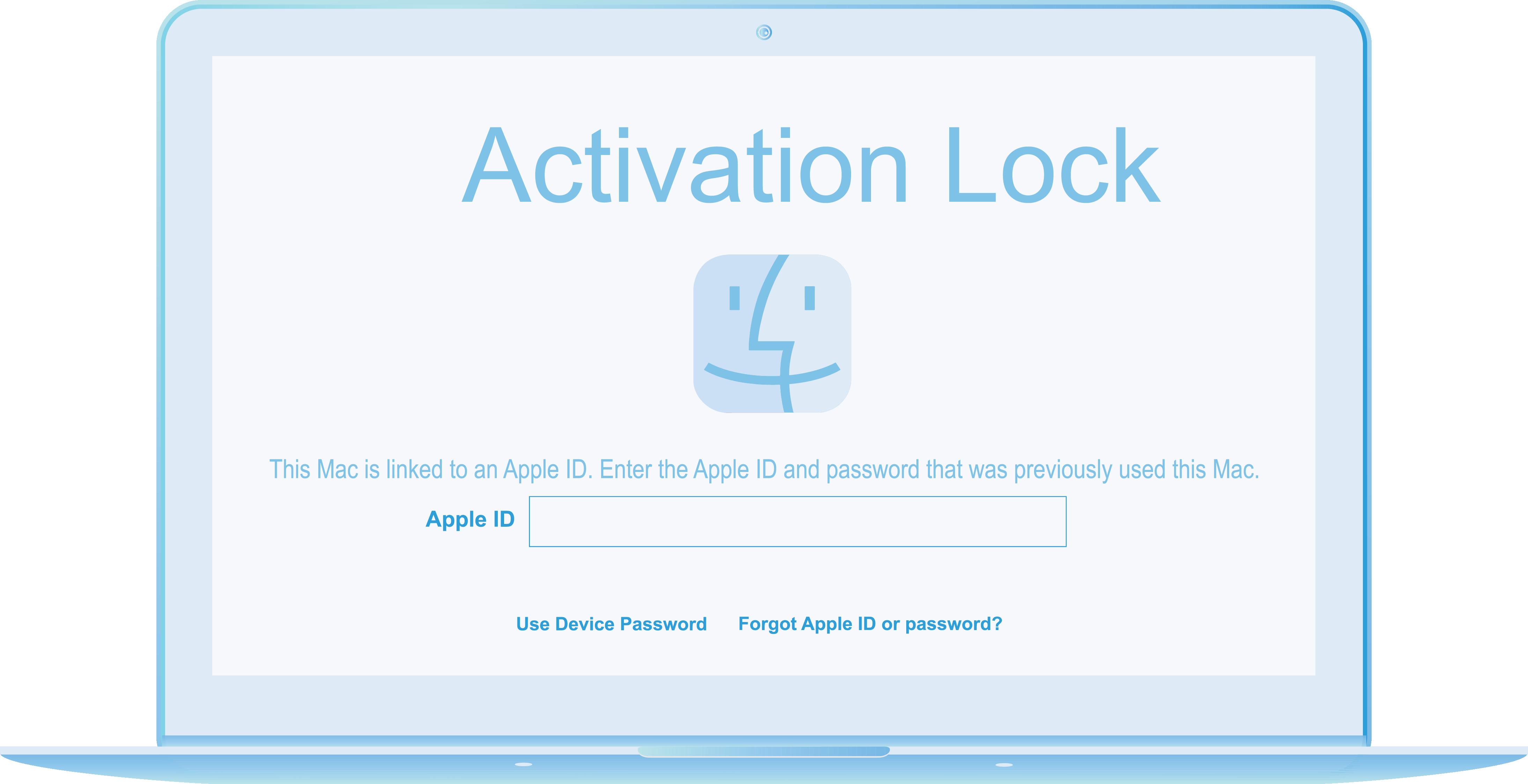 Bypass Mac Activation Lock Screen